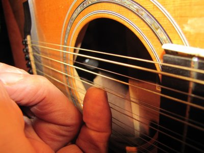 How to record a 12-string guitar. Check out this DanG Rig.